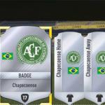 Electronic Arts homenajea al Chapecoense brasileño en FIFA 17