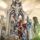Darksiders: Warmastered Edition para Nintendo Switch ya tiene fecha