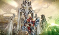 Darksiders: Warmastered Edition y Darksiders II: Deathinitive Edition se optimizan para Xbox One X