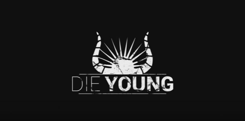 Descubre Die Young, el nuevo survival de mundo abierto