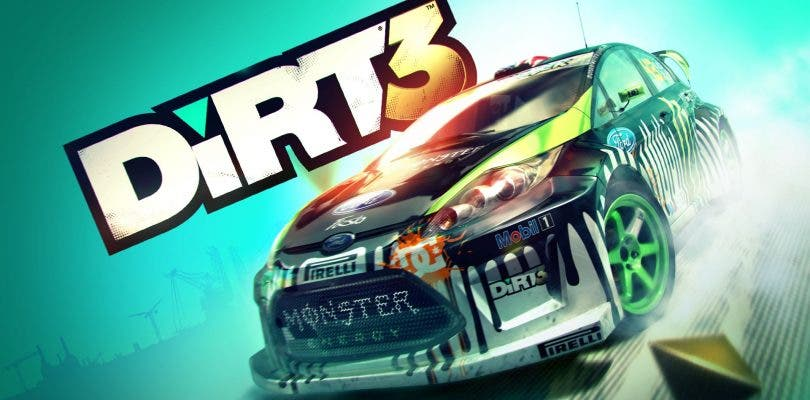 Humble Bundle regala DiRT 3 Complete Edition para Steam