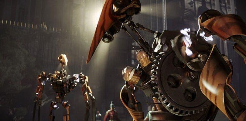 Arkane trabaja en un parche para la versión de PC de Dishonored 2
