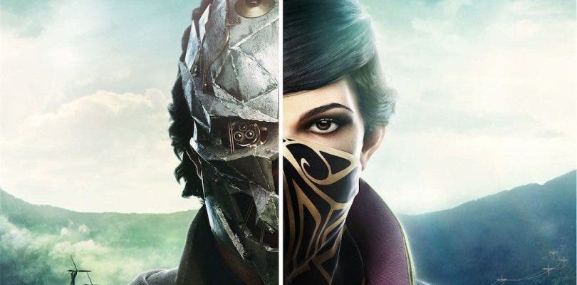 Nuevos detalles sobre la próxima actualización de Dishonored 2