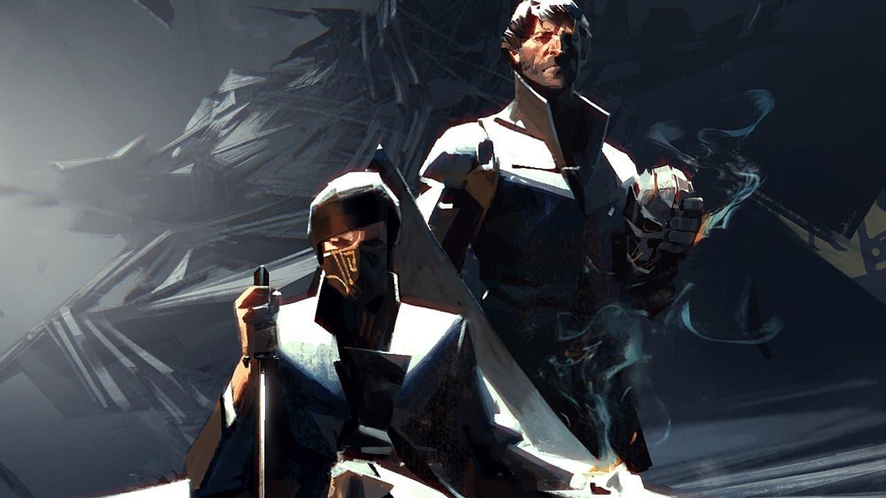 Imagen de Dishonored recibirá un juego de rol de mesa este año