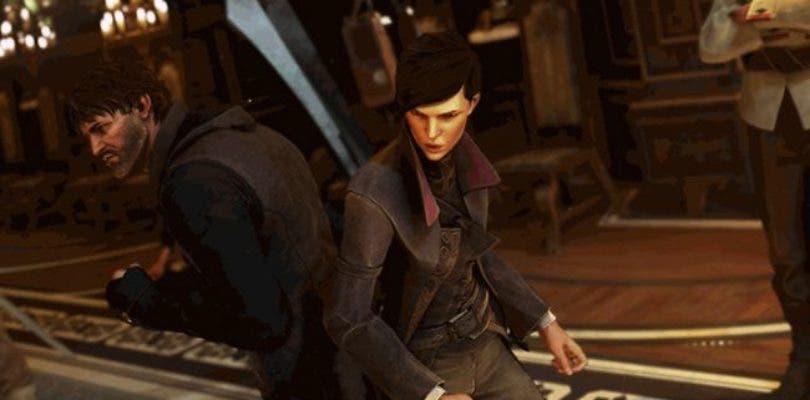 Lo próximo de Arkane Studios, creadores de Dishonored, llegaría también a Switch