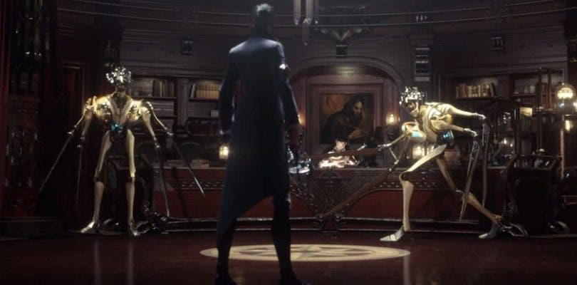 Las ventas de Dishonored 2 secundan su éxito
