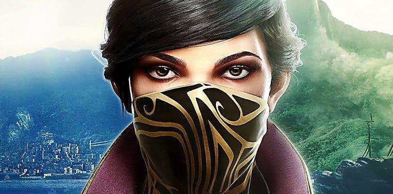 Las ventas de Dishonored 2 caen respecto a la primera entrega