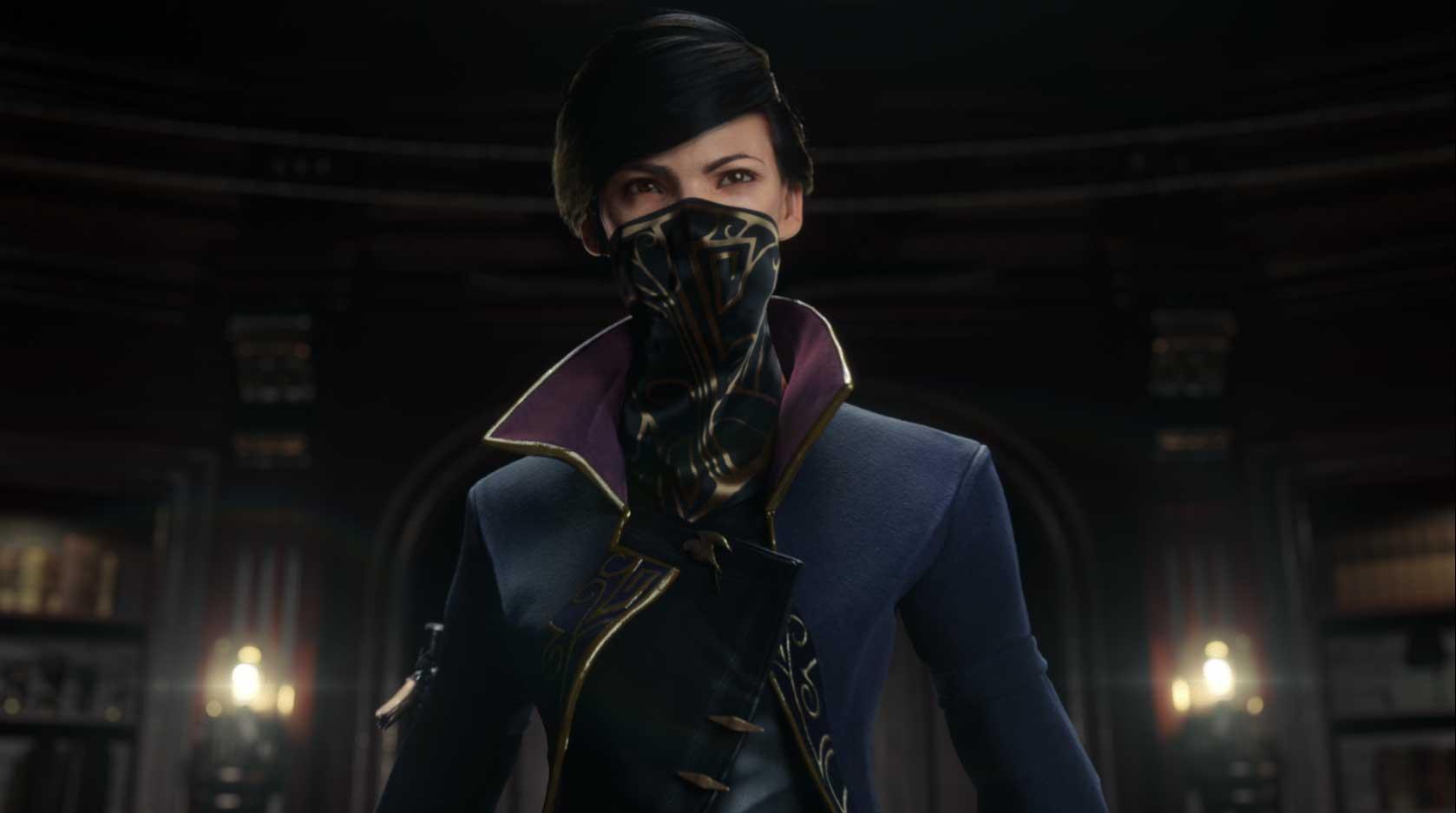 Imagen de Dishonored 2 tendrá un importante parche en su lanzamiento
