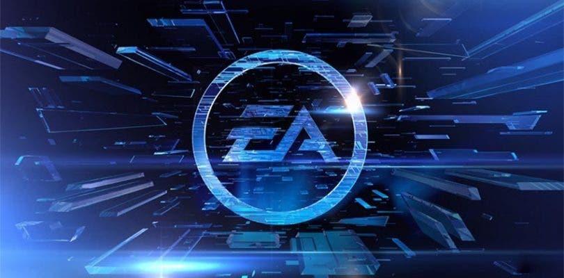 Parte de los gastos de EA se centran en nuevas IPs y tecnologías