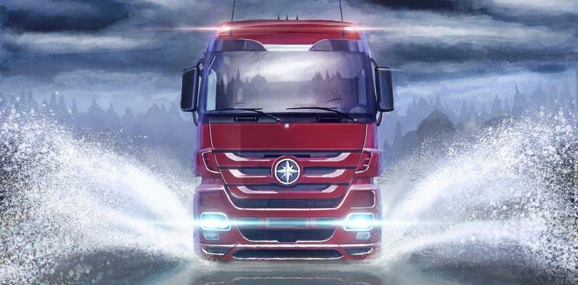Euro Truck Simulator 2 recibe una nueva actualización