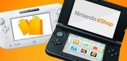 Actualización semanal de Nintendo eShop ya disponible