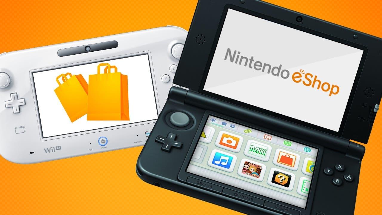 Imagen de Actualización semanal de Nintendo eShop ya disponible