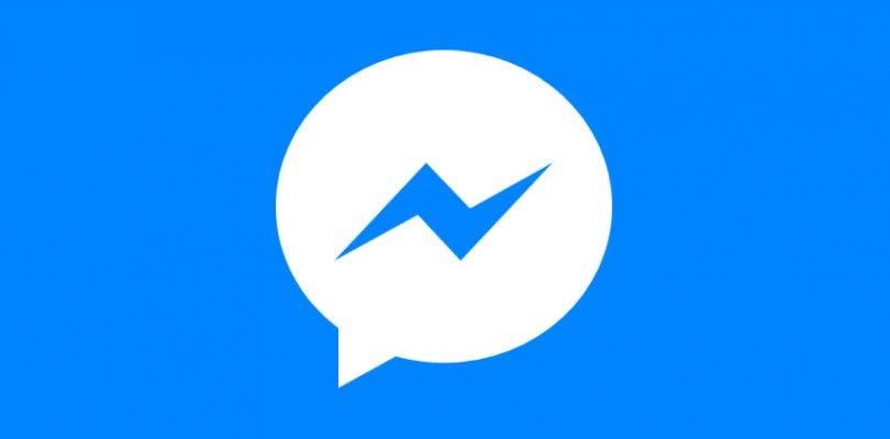 Facebook Messenger estrena selección de juegos