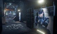 Descarga ya la primera parte de The Fan Legacy: Metal Gear Solid