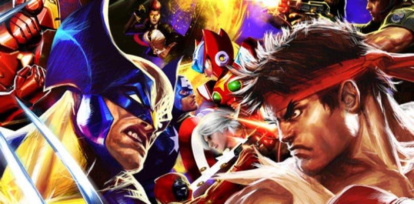 El productor de Marvel vs. Capcom 3 niega una futura nueva entrega