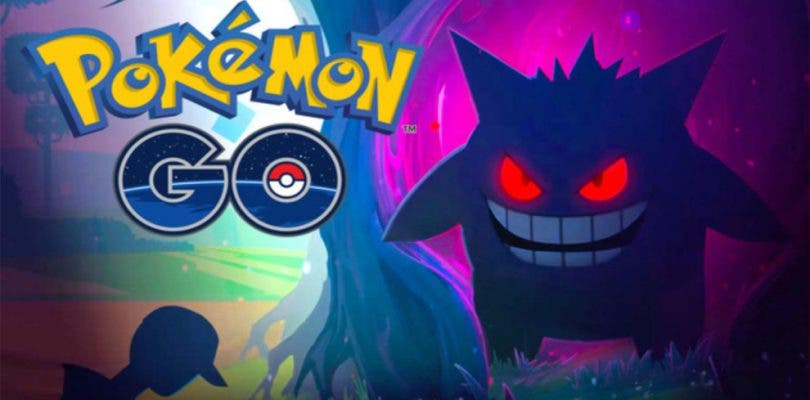 Pokémon GO Halloween registró 1300 millones de Pokémon capturados