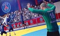 El próximo 11 de noviembre llega Handball 17