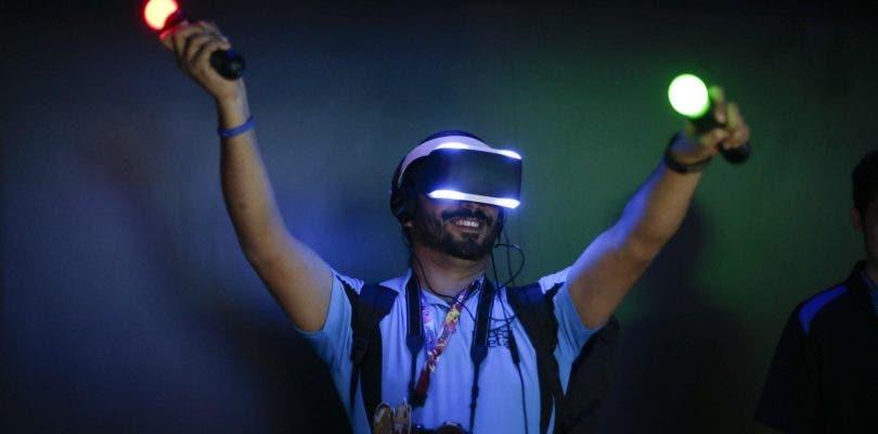 Los pañales de la Realidad Virtual están para quedarse