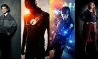Promo y sinopsis de Gotham, Supergirl, Flash y Legends of Tomorrow