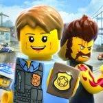 LEGO City Undercover estrena tráiler de lanzamiento