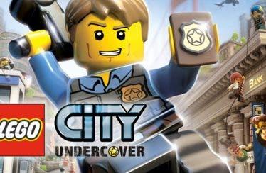 Los vehículos de LEGO City Undercover protagonizan su nuevo tráiler