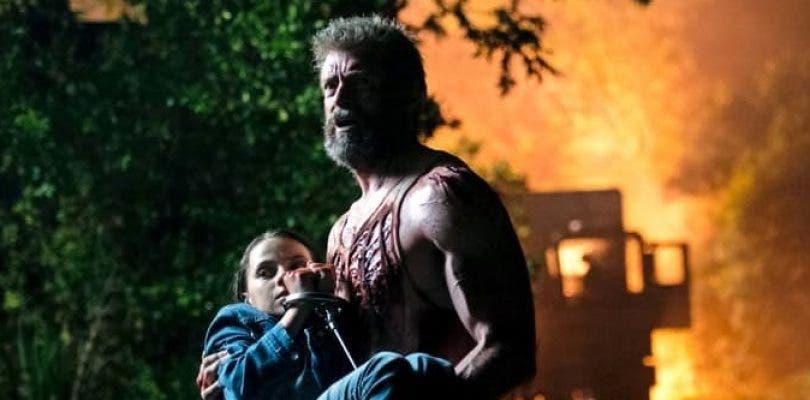 Lobezno y X-23 protagonizan dos cruentas nuevas imágenes de Logan