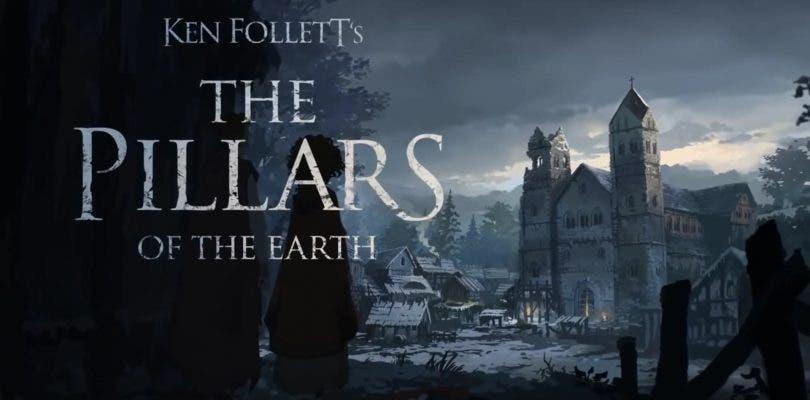 Primer tráiler del videojuego de Los pilares de la Tierra