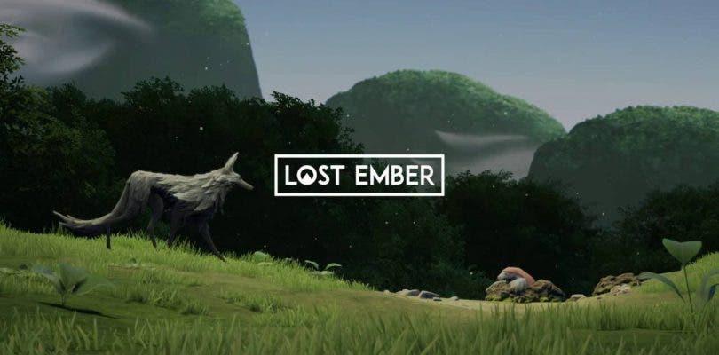 Lost Ember ya es un éxito en Kickstarter y muestra un nuevo teaser