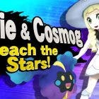 Un mod de Smash Bros. introduce un personaje de Sol y Luna