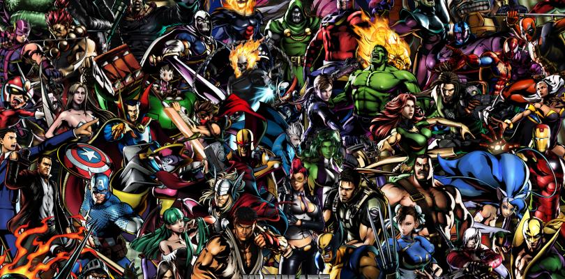 Un rumor indica a la posible llegada de Marvel vs Capcom 4