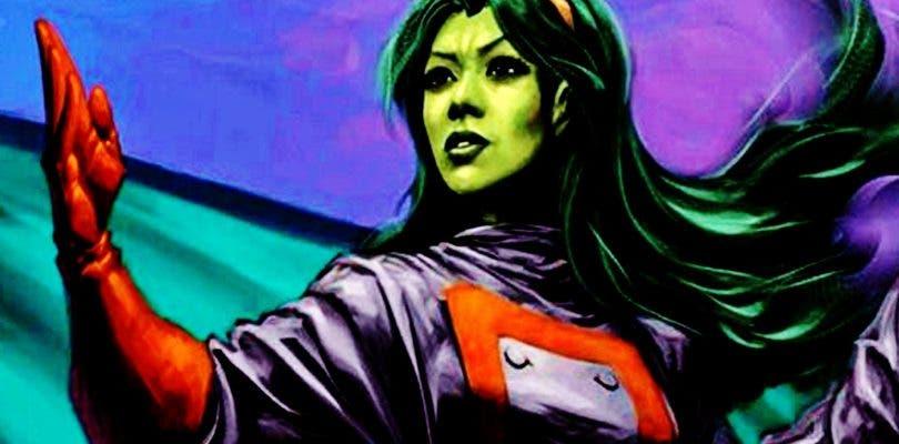Mantis también podría aparecer en Avengers: Infinity War