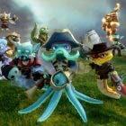 Skylanders Imaginators vendrá capado en Nintendo Switch