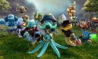 Skylanders Imaginators vendrá capado en Nintendo Switch