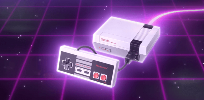 NES Classic Mini está totalmente agotada