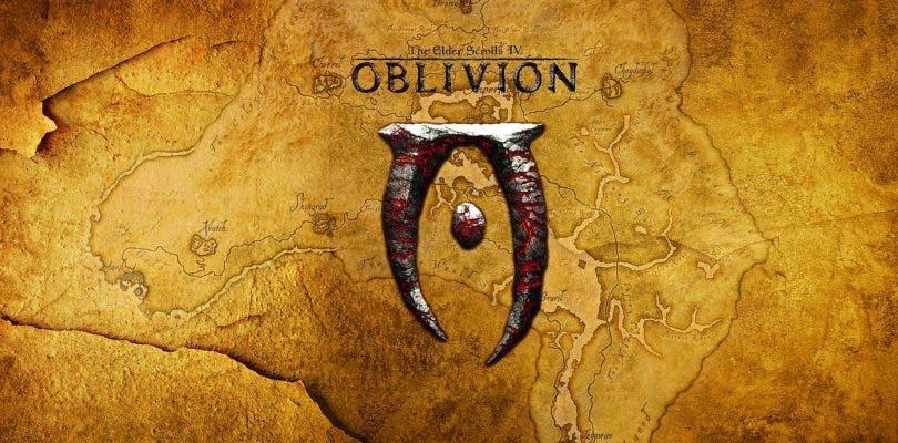 Oblivion se une a la lista de retrocompatibles de Xbox One