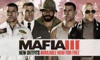 Un nuevo parche y contenido gratuito llega a Mafia III