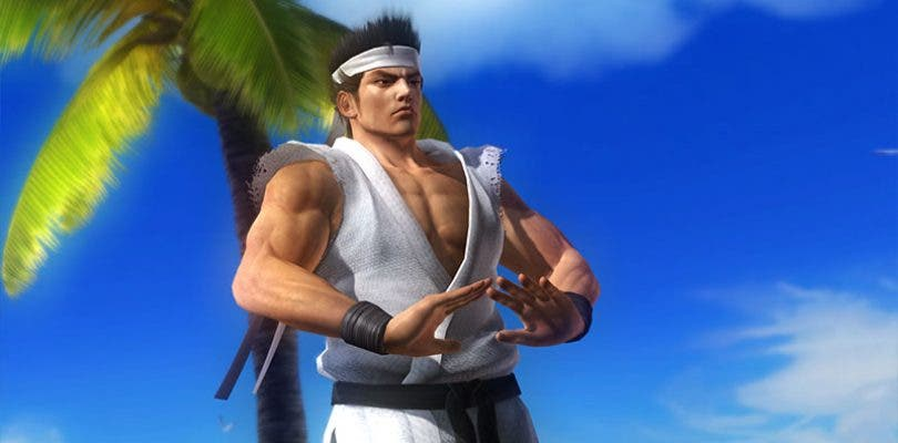 Descubiertos personajes descartados del primer Virtua Fighter