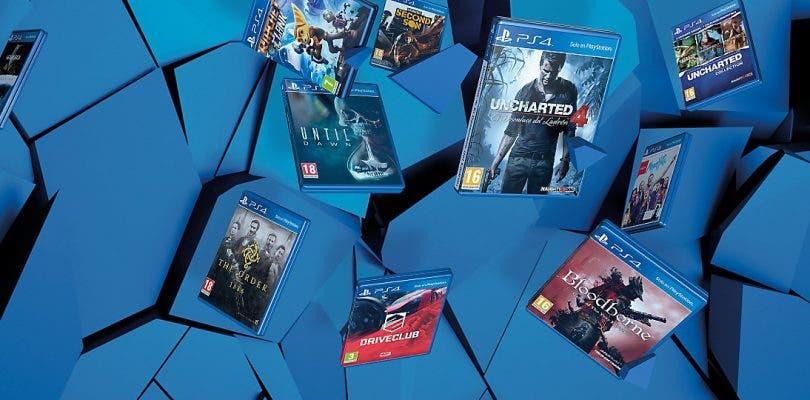 Rebajas en juegos de PlayStation 4 hasta el 9 de diciembre