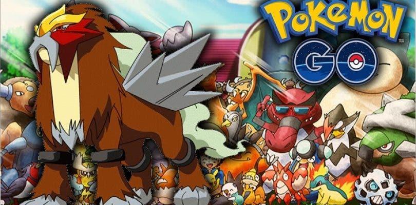 La segunda generación ya tendría fecha de llegada en Pokémon GO