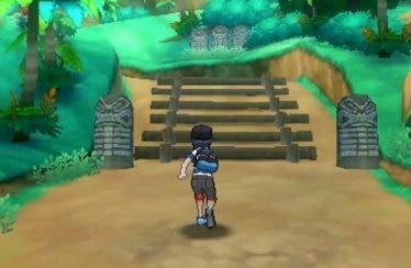 Tráiler de lanzamiento de Pokémon Sol/Luna
