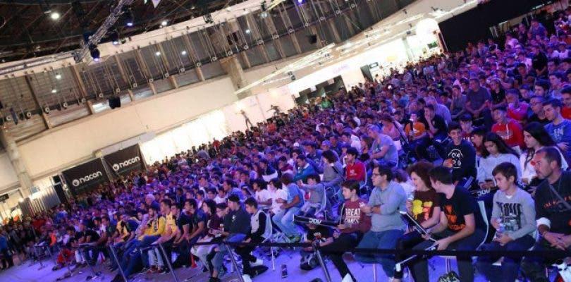 Madrid Gaming Experience se convierte en todo un éxito