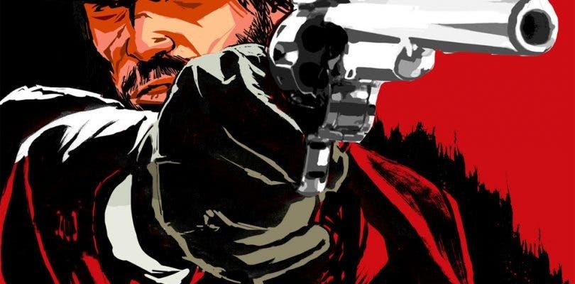 "Take-Two augura un ""año de récords"" con Red Dead Redemption 2"