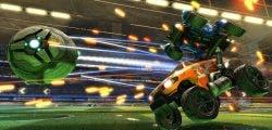 Rocket League prepara su entrada a Xbox Game Pass
