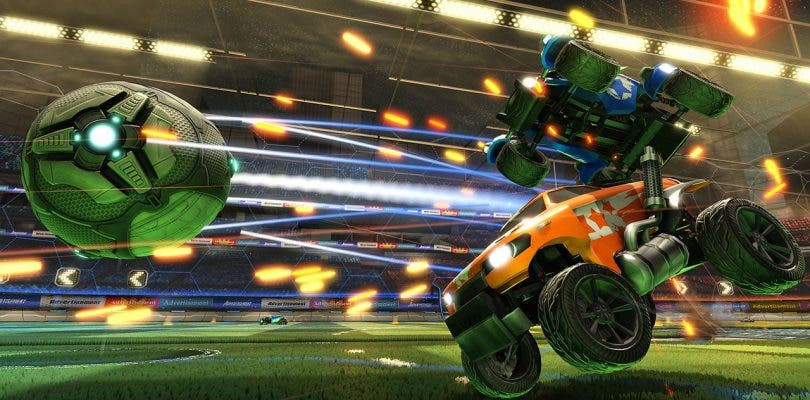 Rocket League prepara su entrada a Xbox Game Pass