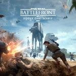Primer vídeo del DLC de Star Wars Battlefront basado en Rogue One