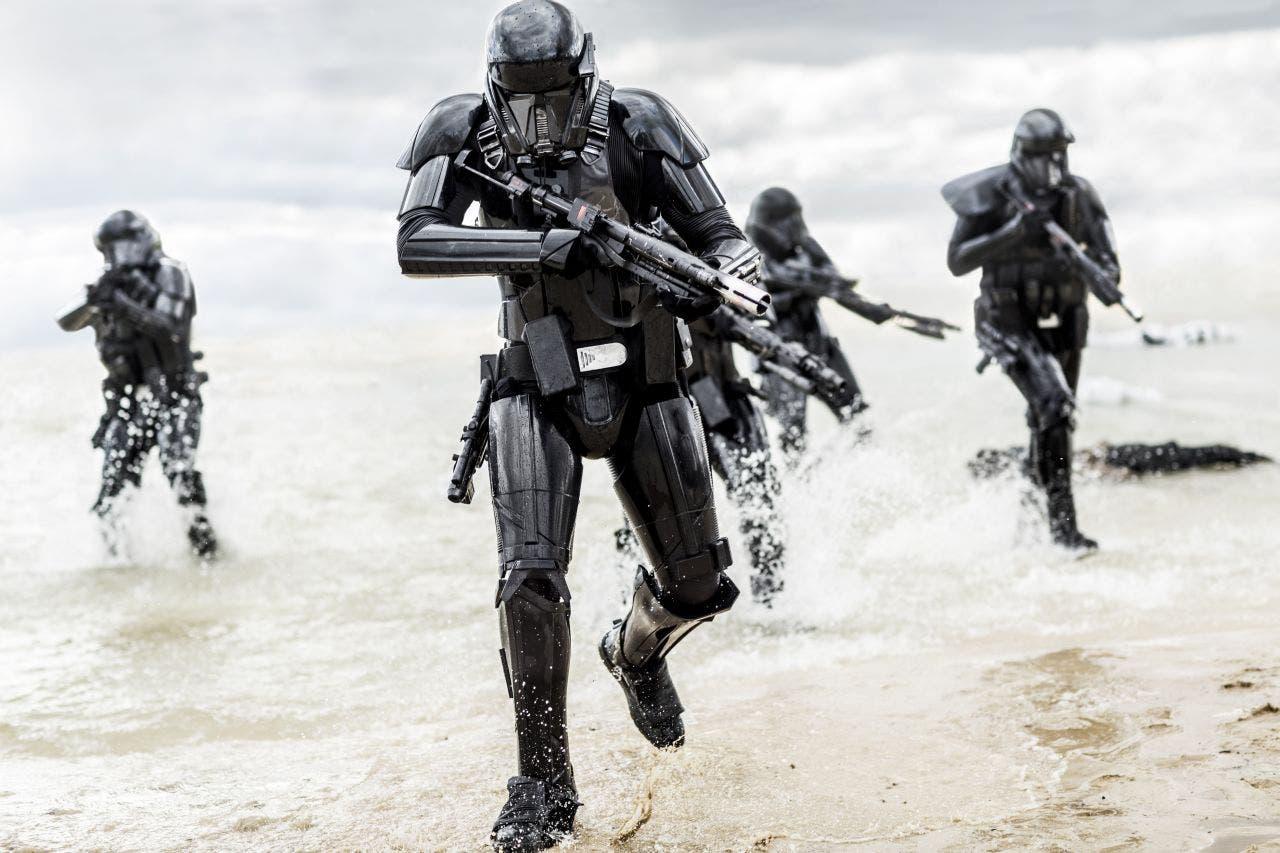 Imagen de El tráiler internacional de Rogue One revela nuevas imágenes