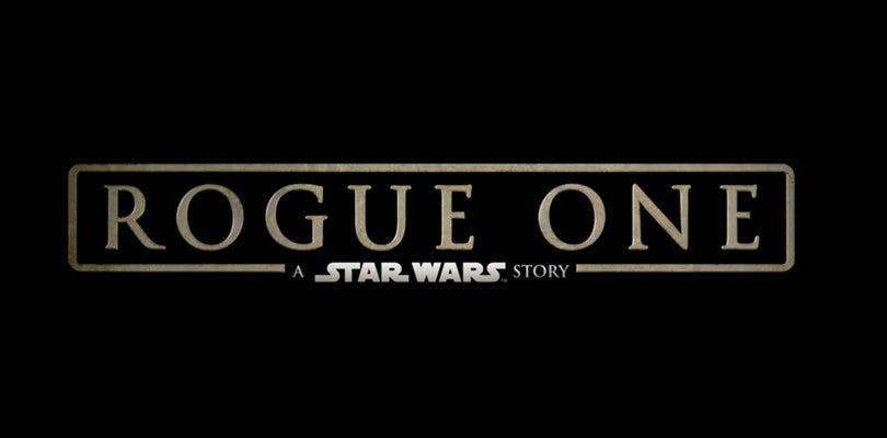 Las entradas para Rogue One ya están a la venta