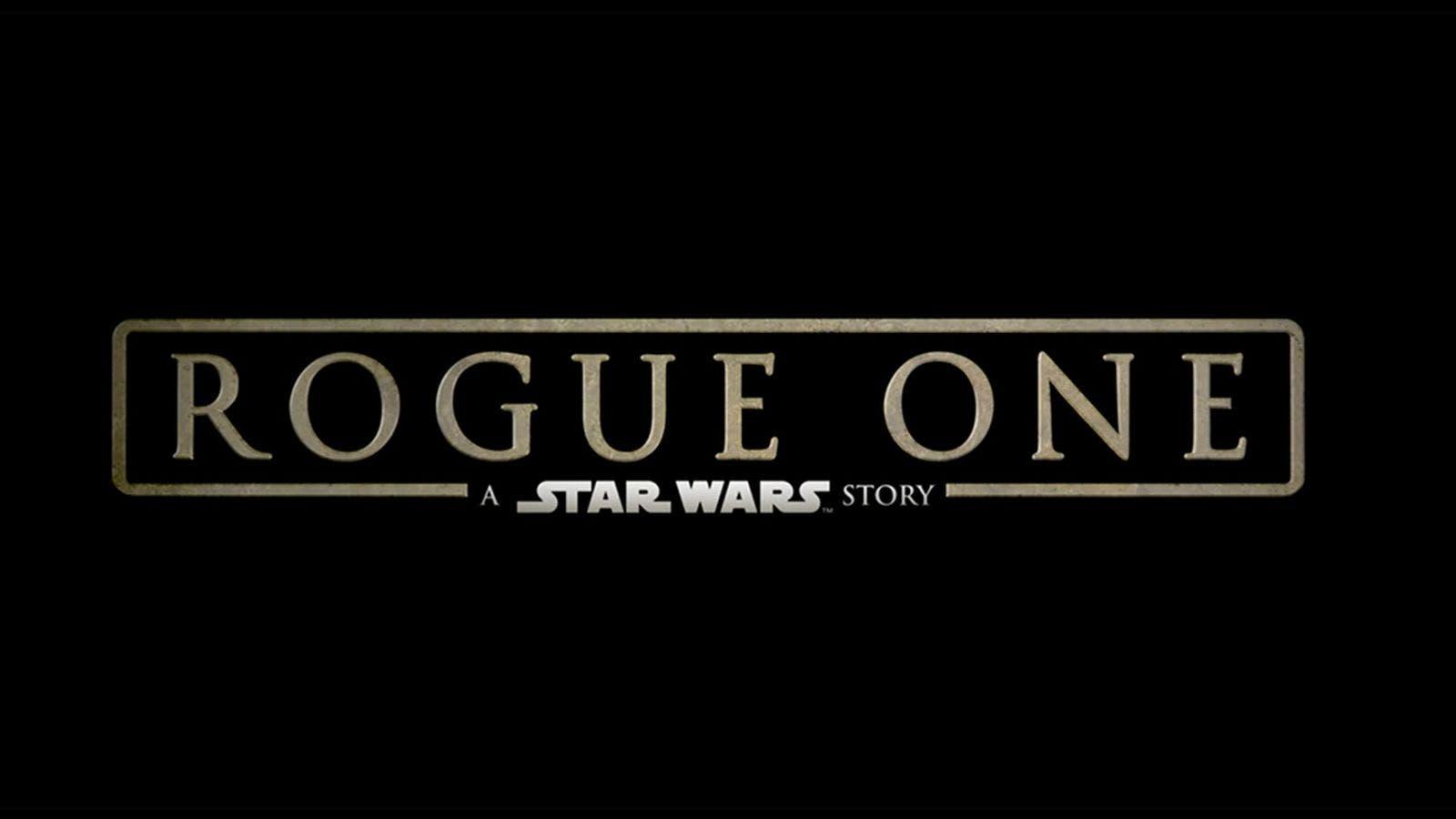 Imagen de Las entradas para Rogue One ya están a la venta