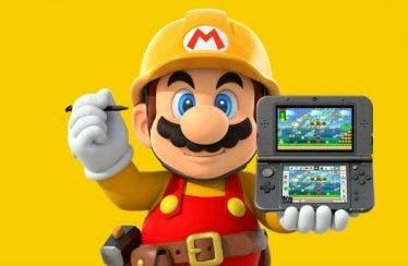 Así son los modos de juego de Super Mario Maker for 3DS