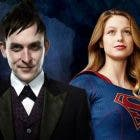Nuevas promos de Gotham y de Supergirl, prólogo al crossover